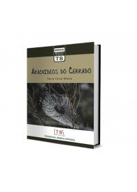 Aracnídeos do Cerradoog:image