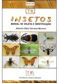Insetos - Manual de Coleta e Identificaçãoog:image