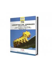 Lagartas no Cerrado - Guia de Campoog:image