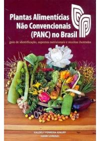 Plantas Alimentícias não Convencionais(PANC) no Brasilog:image