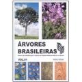 Árvores Brasileiras Vol.1