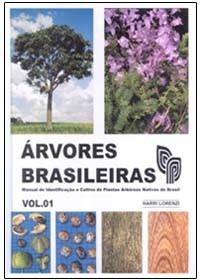 Árvores Brasileiras Vol.1og:image