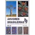 Árvores Brasileiras Vol.2