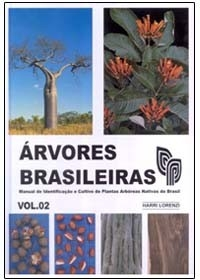 Árvores Brasileiras Vol.2og:image