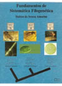Fundamentos de Sistemática Filogenéticaog:image
