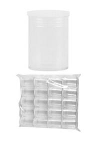Tubo Plástico - c/ 20 unid.og:image