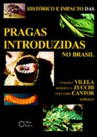 Histórico e Impacto das Pragas Introduzidas no Brasilog:image